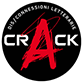 CrackRivista Logo