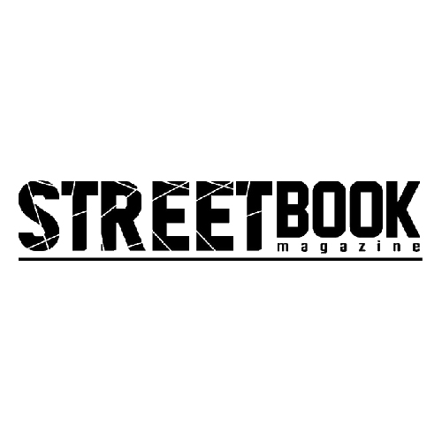 StreetBook Magazine