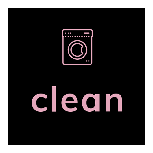 Clean rivista