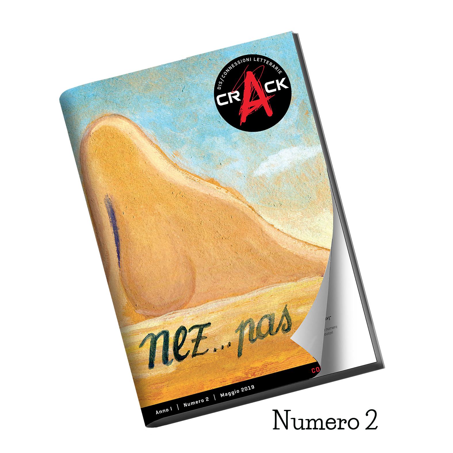 CRACK Numero 1