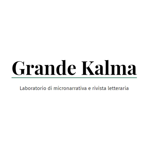 Grande Kalma
